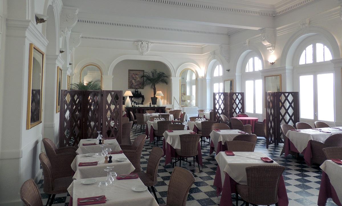 Grand Café Napoléon, Ajaccio