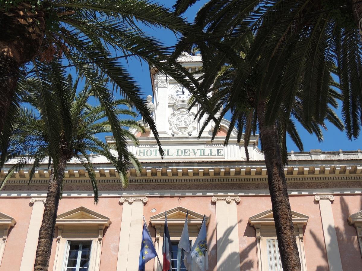 Ajaccio City Hall