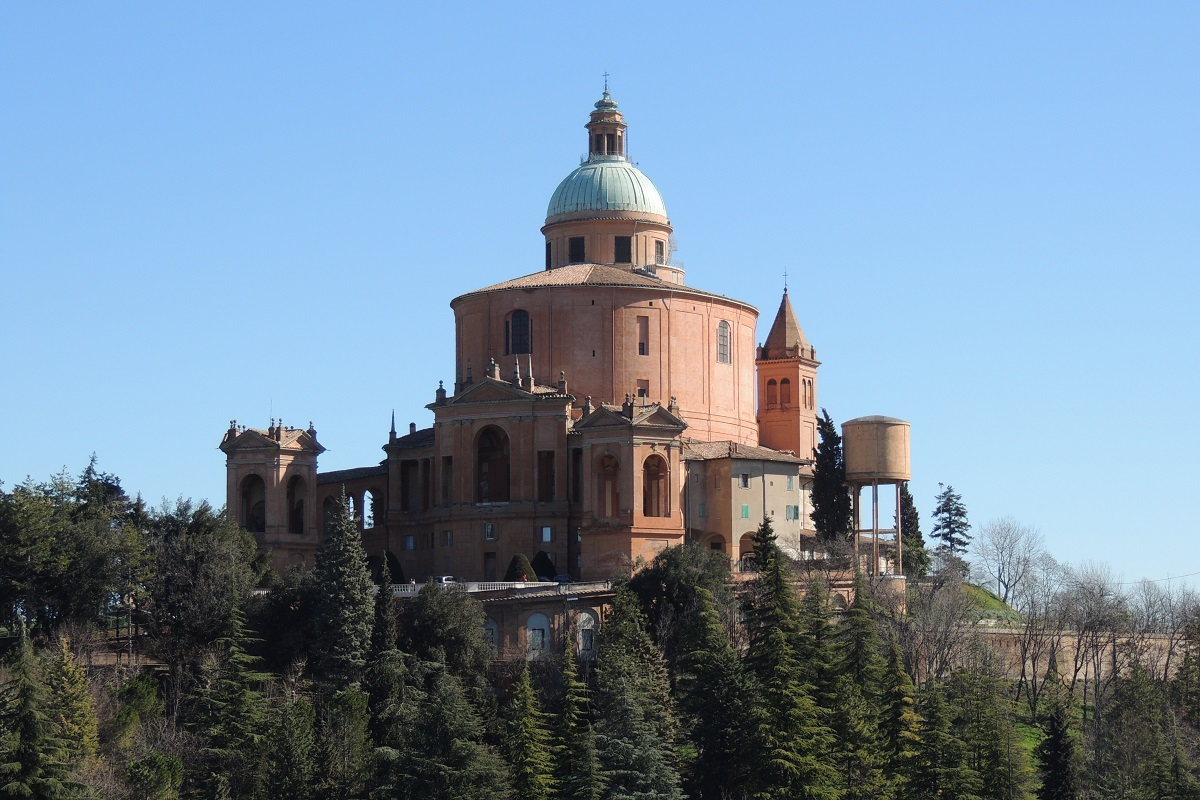 Madonna di San Luca, Bologna