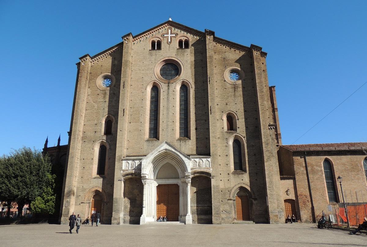 St Francis Basilica, Bologna