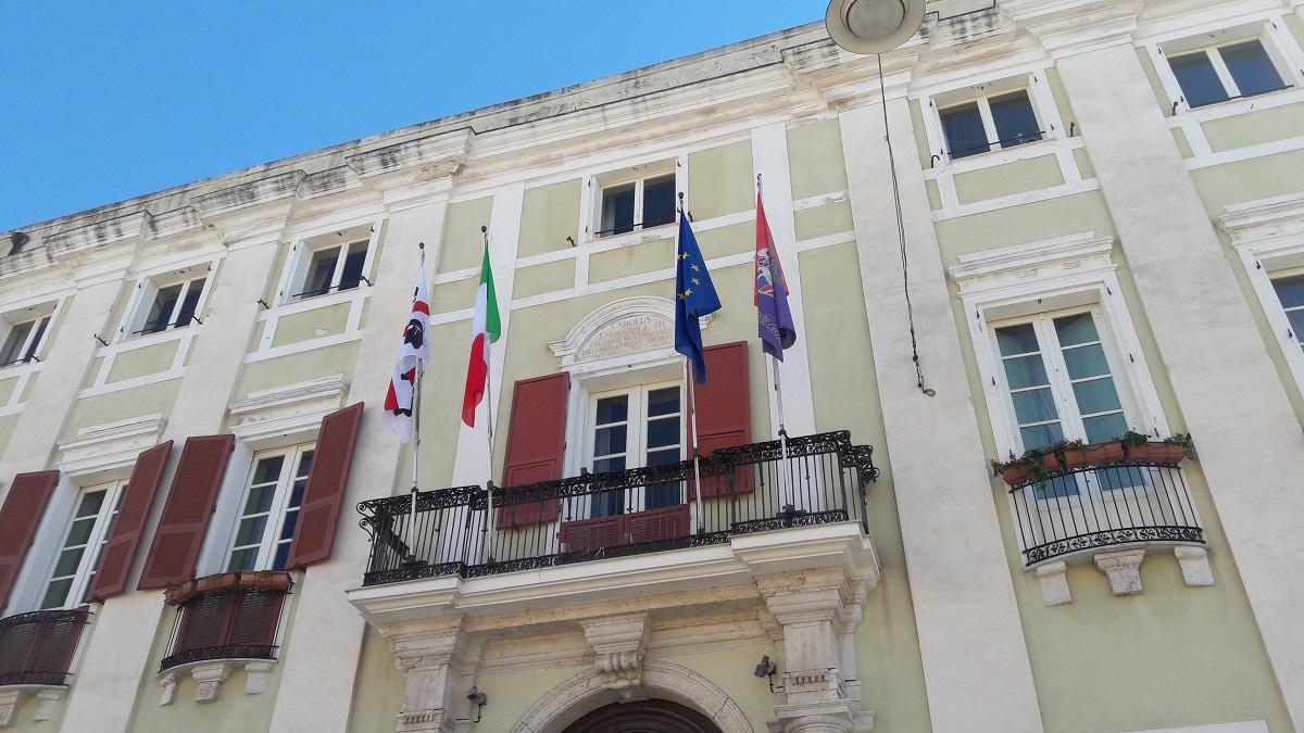 Royal Palace, Cagliari