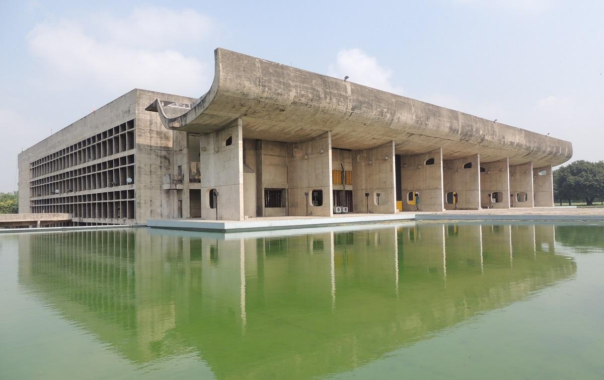 Parliament, Chandigarh